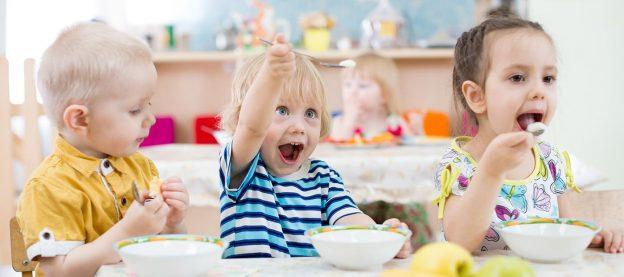 gesundes catering für kita, kripp, vorschule in berlin